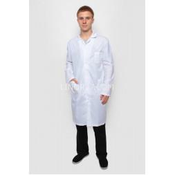 Халат медицинский мужской Арт. ММБ-1